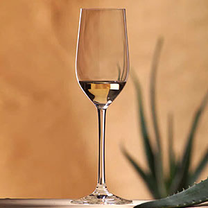 Reidel makes an ideal Tequila Glass for sipping