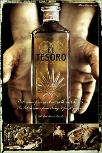 El Tesoro - the World's Most Awarded Tequila