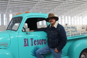 El Tesoro - a class of tequila all its own