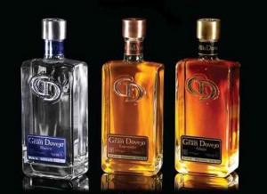 Tequila Gran Dovejo, created by Frank Mendez and Jesus Venegas